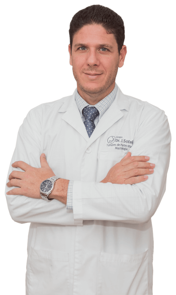 Cirugía Ontológica Grupo J. Soteldo | Médico Cirujano Javier Soteldo Clavier